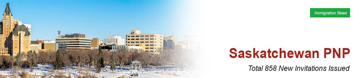 Saskatchewan Immigrant Nominee Program