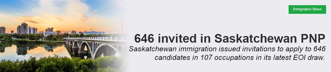 SINP invites 646 candidates